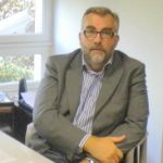 Bertrand Eygun, directeur de l'ICOF