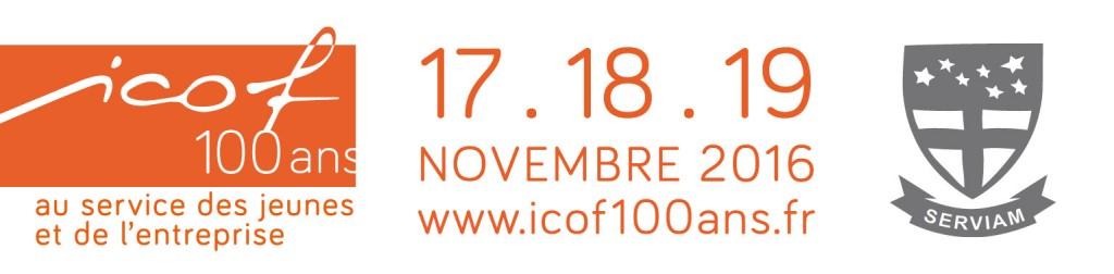 centenaire de l'ICOF