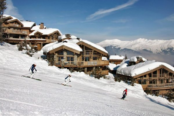 Ca ski pour moi !