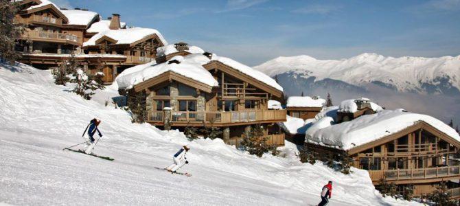 (Français) Ca ski pour moi !