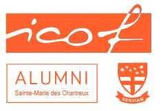 logo De l'asso des anciens élèves